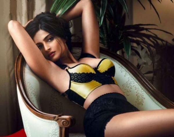Sonam Kapoor: Hotness is how people perceive you