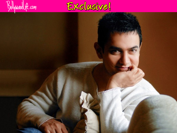 Revealed: How Aamir Khan is secretly masterminding P.K.'s massive promotional plans