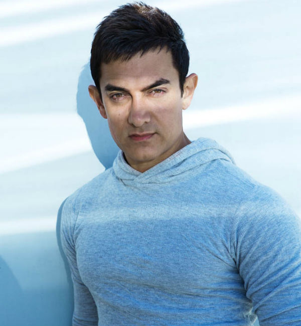 Aamir Khan to wrap up P.K. in August?