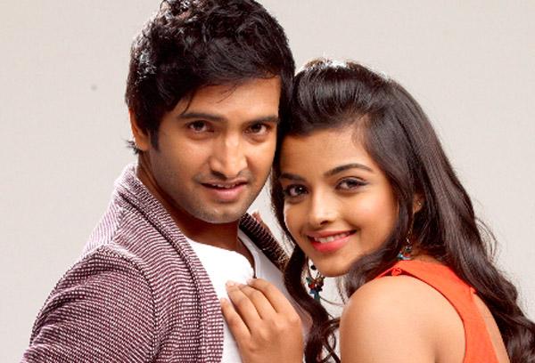Ashna Zaveri and N Santhanam team up again after Vallavanuku Pullum Aayudham