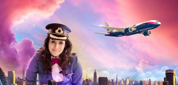 Tulip Joshi's new show Airlines to showcase the woes of Kingfisher's bankruptcy?