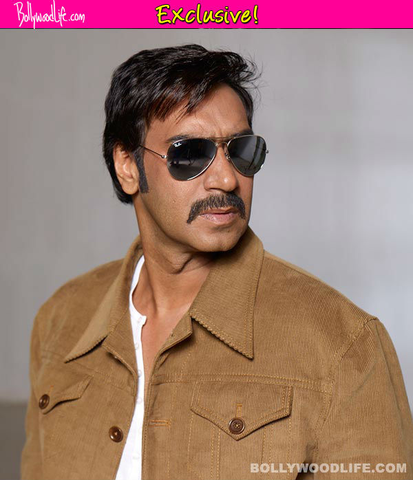 Ajay Devgn: The day we decided on making Singham Returns, we decided 15th August as the release date
