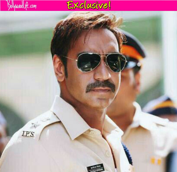 Ajay Devgn: My character in Singham is like Iron Man