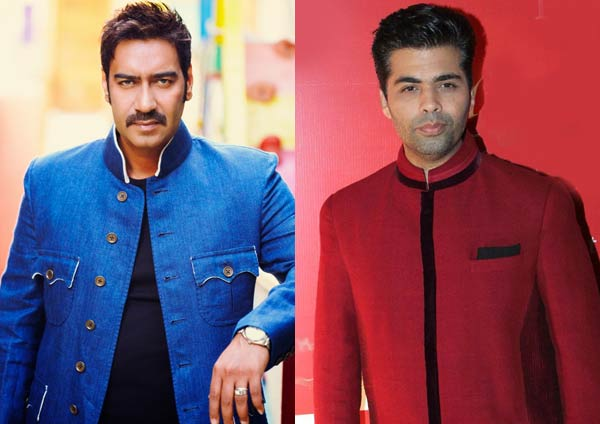 Jhalak Dikhhla Jaa 7: Why was Ajay Devgn missing from the promotions of Singham Returns?