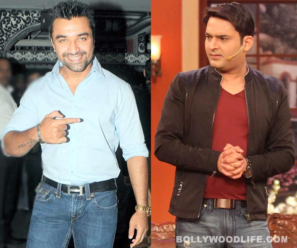 Comedy Nights with Kapil: Who is the new character on Kapil Sharma's show?