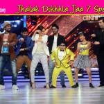 Jhalak Dikhhla Jaa 7: Akshat Singh makes everyone do the Gangnam style