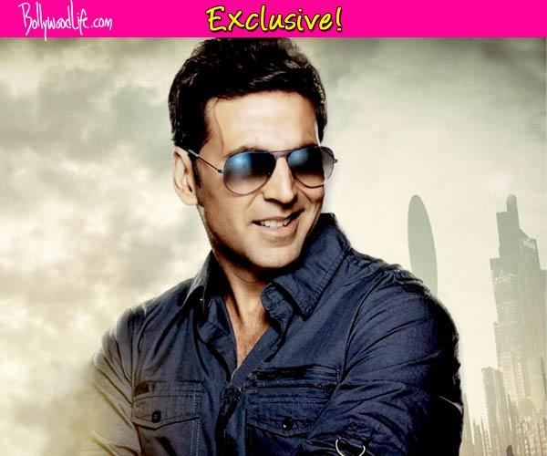 Revealed: Why Akshay Kumar will not host Bigg Boss 8