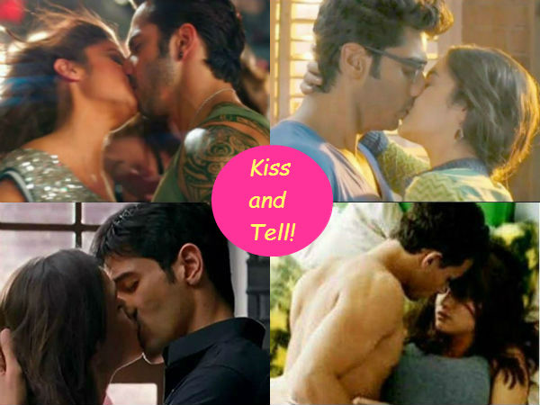 Did Alia Bhatt upset Arjun Kapoor, Sidharth Malhotra and Randeep Hooda?