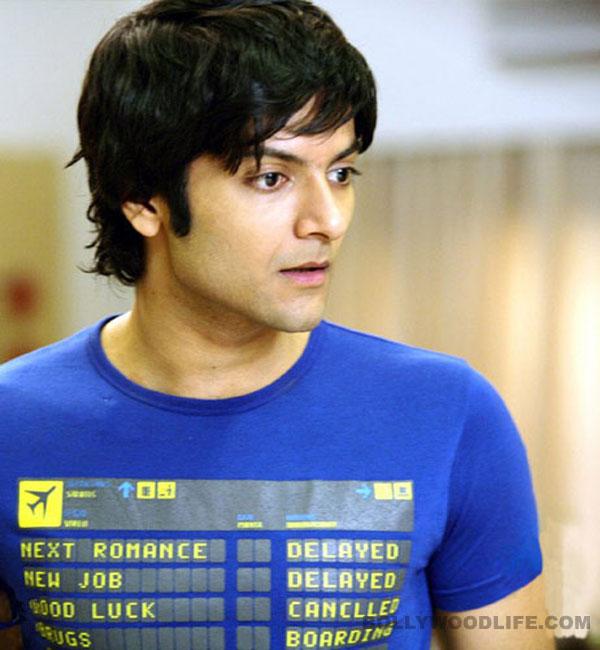 Why did Ali Fazal's parents not see Vidya Balan's Bobby Jasoos?