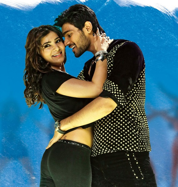 Alludu Seenu trailer: VV Vinayak gives perfect launch pad to Bellamkonda Sai Sreenivas!