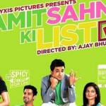 Amit Sahni Ki List movie review: It's a Vir Das show from start to finish!