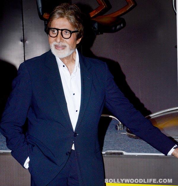 Amitabh Bachchan to wrap up Shamitabh soon!
