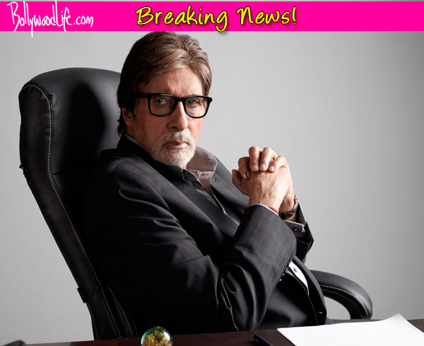 Amitabh Bachchan's Yudh to replace Bade Acche Lagte Hain