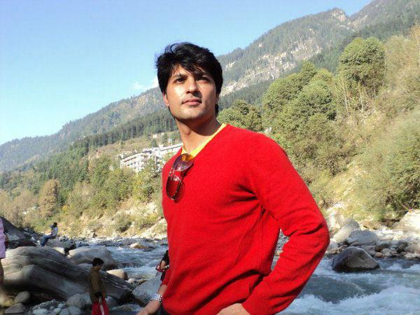 Diya Aur Baati Hum: Anas Rashid aka Sooraj gets injured!