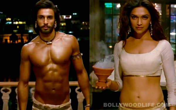 Deepika Padukone and Ranveer Singh to learn martial arts for Sanjay Leela Bhansali's Bajirao Mastani!