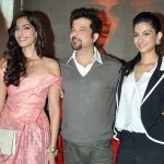 What did Anil Kapoor do for daughters Sonam Kapoor and Rhea Kapoor's Khoobsurat?