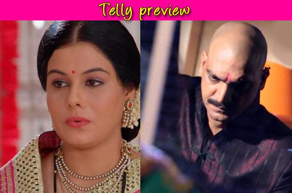 Iss Pyaar Ko Kya Naam Doon-Ek Baar Phir: Will Anjali be able to protect her daughter from Niranjan?