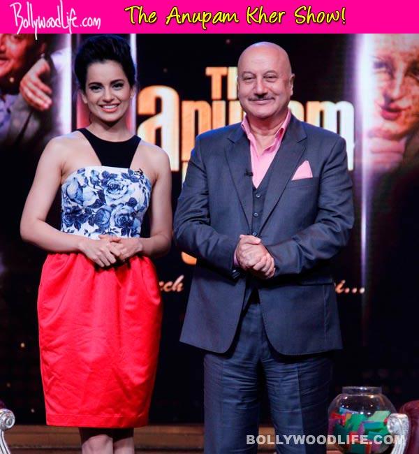Kangana Ranaut: Bipasha Basu inspired me to get into the glamour industry