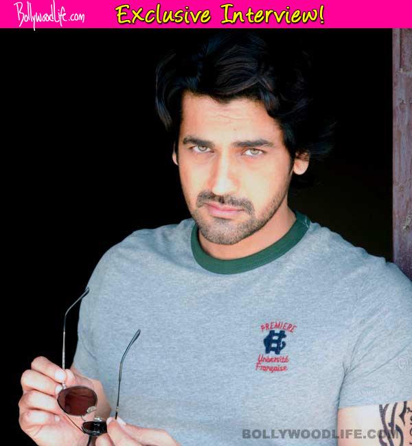 Arjan Bajwa: Priyanka Chopra is hotter than Vidya Balan and Sonakshi Sinha
