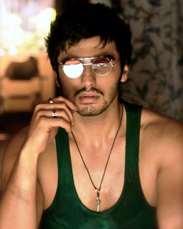 Arjun Kapoor: I was scared and apprehensive for Finding Fanny!