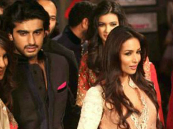 Malaika Arora Khan finally speaks out about her alleged link-up with Arjun Kapoor