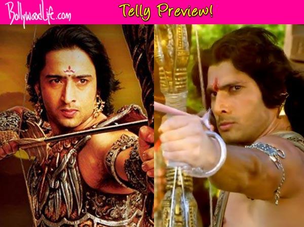Mahabharat: Will Arjun kill Karn?