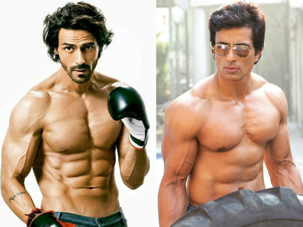 Is Sonu Sood the new Arjun Rampal of Bollywood?
