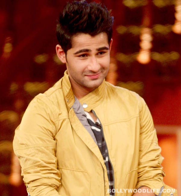 Is Armaan Jain the new Mr Perfectionist?