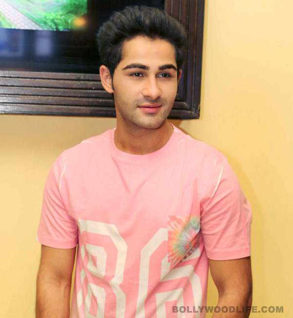 Armaan Jain: I didn't go to Karan Johar with the idea that he would launch me