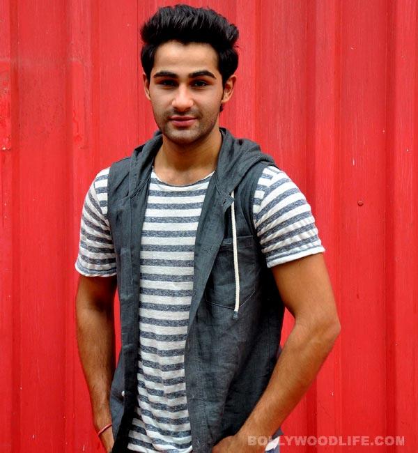 Armaan Jain: I had a non-filmi childhood!