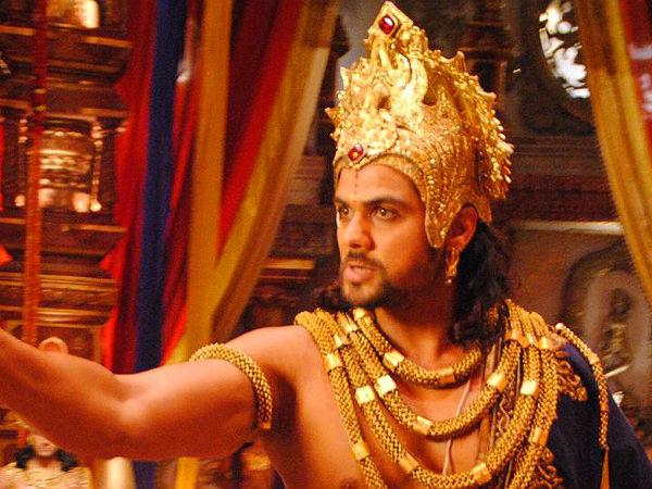 Mahabharat: Will Duryodhan succeed in killing Abhimanyu?