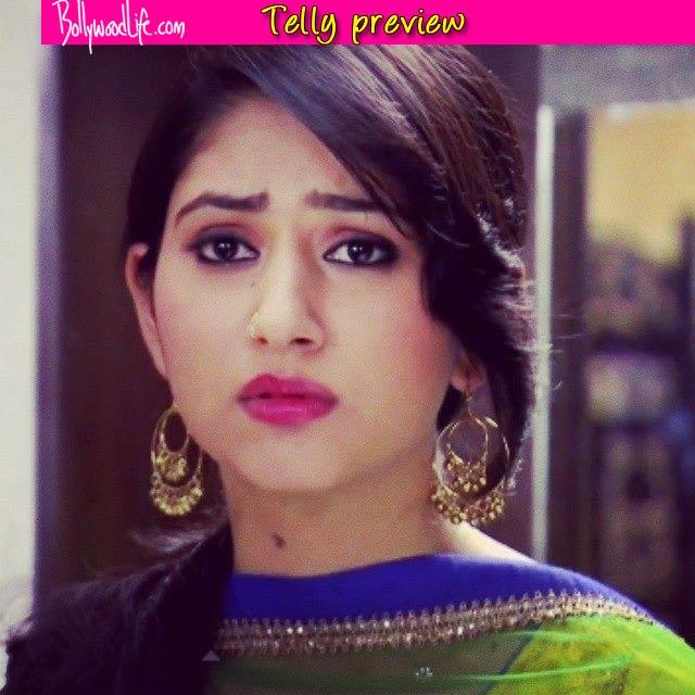 Pyaar Ka Dard Hai Meetha Meetha Pyaara Pyaara: Has Ayesha committed a big mistake?