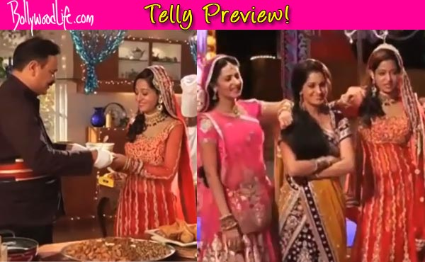 Beintehaa's Aaliya and Zain to be joined by Rangrasiya and Sasural Simar Ka stars for Eid celebrations!