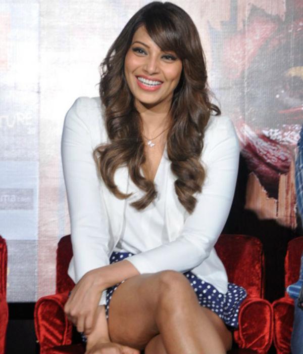 Bipasha Basu: I have a fantastic role in Creature