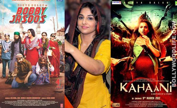 Will Bobby Jasoos be the next blockbuster in Vidya Balan's career?