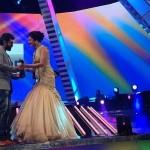61st Filmfare Awards – Gautham Karthik, Nivy Paul and Nazriya Nazim bag the Best Debut award in Tamil!