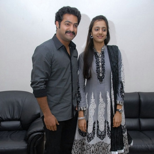Jr NTR becomes father!