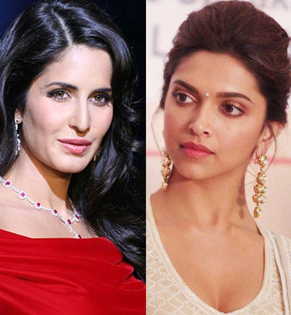 Why Deepika Padukone and Katrina Kaif can never be friends…