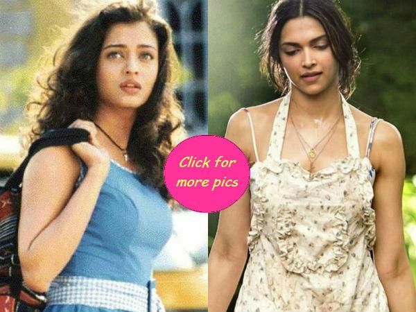 Aishwarya Rai Bachchan or Deepika Padukone - Who makes a hotter Goan girl?
