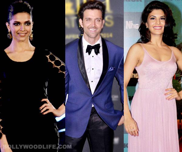 Deepika Padukone or Jacqueline Fernandez: Who will romance Hrithik Roshan in Kabir Khan's next?