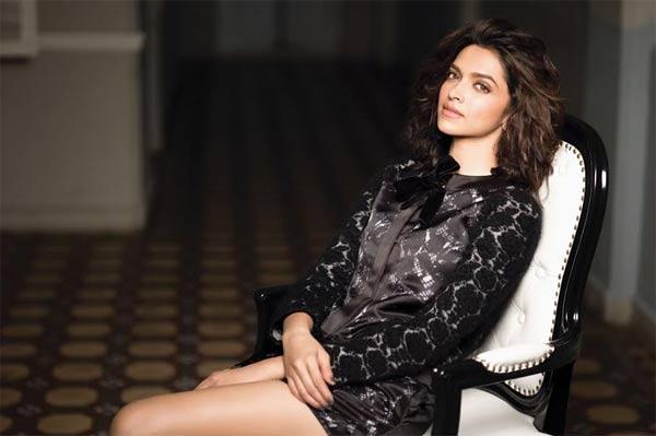 What's common between Deepika Padukone, Shah Rukh Khan and Amitabh Bachchan?