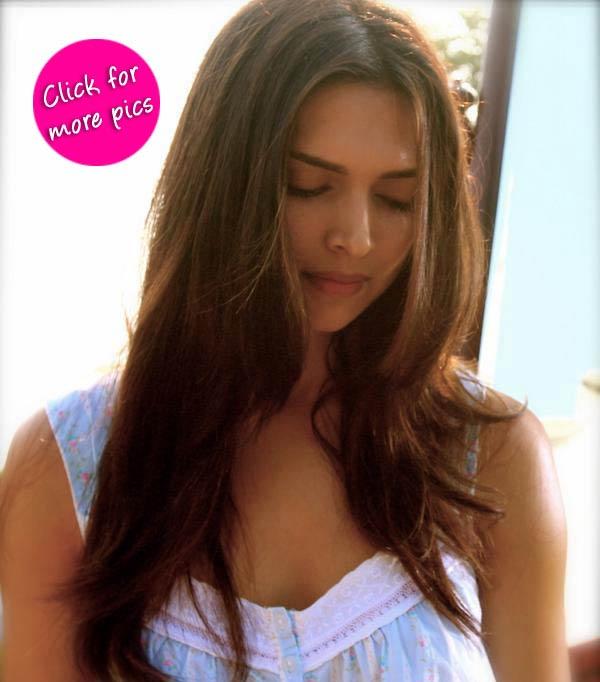New stills from Deepika Padukone-Arjun Kapoor starrer Finding Fanny released!