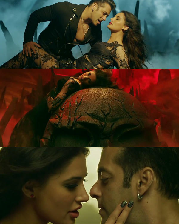 Devil song promo: Seven reasons why we like Salman Khan-Nargis Fakhri's Kick number