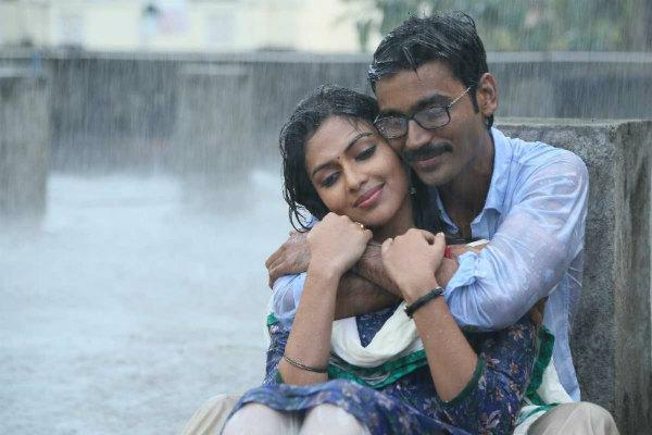 Dhanush's 25th film,  Vela Illa Pattathari cleared with U certificate