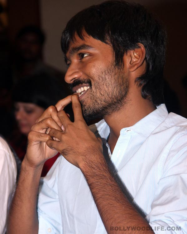 Dhanush: My heart still belongs to Brazil