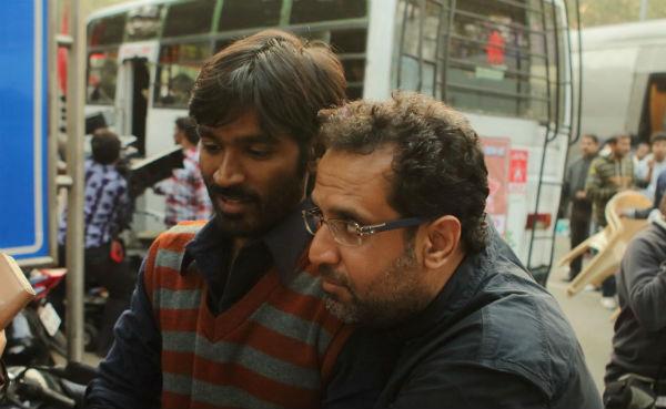 Dhanush a part of Tanu Weds Manu sequel