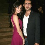 Dia Mirza to marry beau Sahil Sangha in October