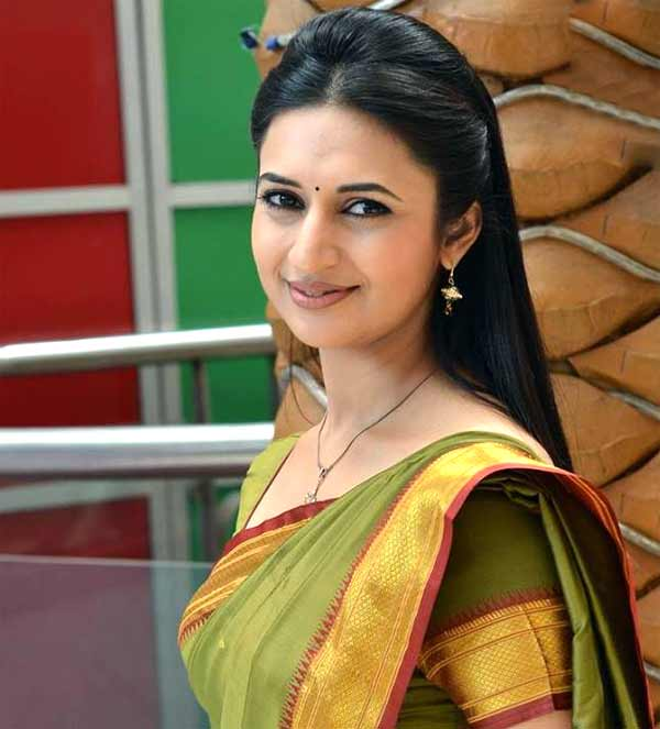 Yeh Hai Mohabbatein's Divyanka Tripathi stung by a bee while shooting!