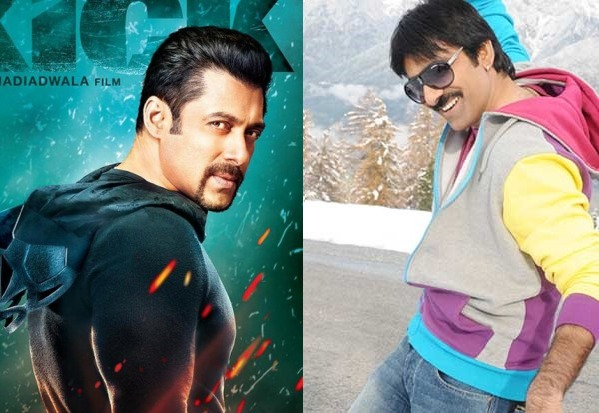 With Ravi Teja's Kick 2 in pipeline, will Salman Khan's Kick get a sequel?