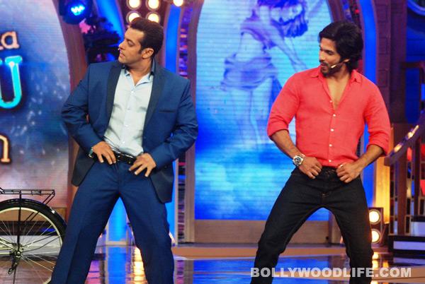 Salman Khan: Shahid Kapoor is a better dancer than me, in his dreams!